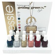 Essie Nail Polish Lacquers Winter Collection 2016 Getting Groovy Set Of 6