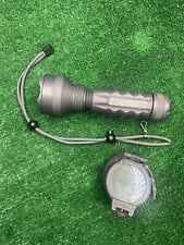 surefire M6 Guardian millennium special operations with frosted cover WORKS