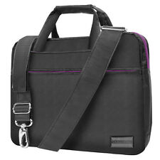 """10"""" Tablet Shoulder Bag Handle Briefcase Messenger Bag For LG / IPad / Samsung"""