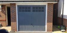 Horman Up And Over Series 2000 Garage Door