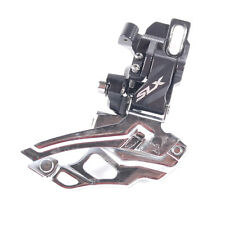 Shimano FD-M676 MTB Front Derailleur Direct Mount Top-Pull 2x10 Take-off