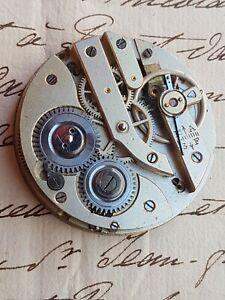 Taschenuhrwerk, Uhrwerk, Werk, NR.B6
