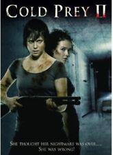 Cold Prey II [New DVD] Widescreen