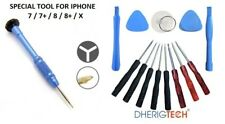 Screen Replacement Tool Kit&screwdriver Set for iPhone 7 Mobile Phone