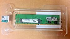 HPE 809080-091 8GB DDR4-2400 SERVER RAM ECC 1RX8