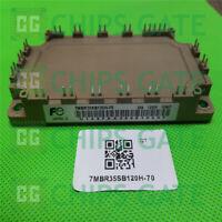 1PCS 7MBR35SB120H-70 7MBR35SB120B 7MBR35SB120-52 NEW original