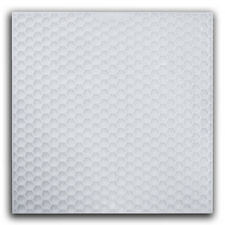 60 MOSAIC MESH TILE  BACKING SHEETS (HIGH GRAB SELF ADHESIVE)
