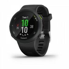 Garmin Forerunner 45 Black GPS Running Watch - 42mm Case Size 010-02156-05