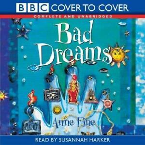 Bad Dreams (BBC Cover to Cover), New, Audio CD