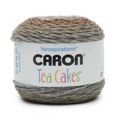 240g Balls - Caron Tea Cakes - English Breakfast #200001 - $16.95