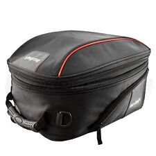 LEXTEK Motorcycle Expandable Magnetic TANK BAG Pack 28 Litre