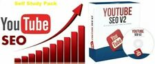 You Tube Channel Seo V2 Cours Video top Ranking & Traffic Internet Marketing