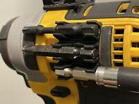 2 pcs Wall Mount Hanger for DeWalt Milwaukee Makita Power Drills Tools