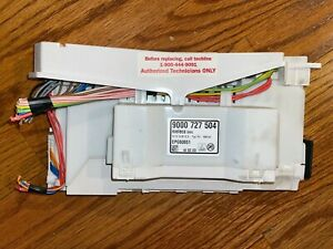 Thermador Dishwasher Control Board 00752726