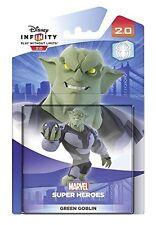 NEW - Disney Infinity 2.0 Green Goblin Figure (All Formats) 8717418446666