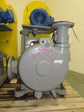 """Wilfley Slurry  Pump size  4"""" X 2.5"""" Model 2.5K Material White Iron NEW"""