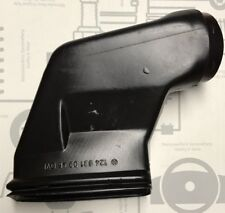 Mercedes-Benz W124 E-Class Coupe Dash Air Duct, Left (Driver) Side