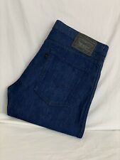Levis 510  SKINNY FIT  Stretch Denim Jeans Mens W33 L32 (L1788)