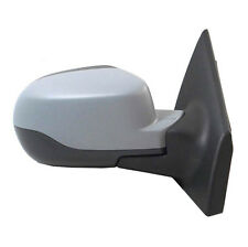 RENAULT CLIO 2009-2013 ELECTRIC DOOR MIRROR DRIVER SIDE OFF SIDE RIGHT HAND