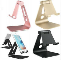 Practical Stable Phone Stand Table Desktop Stand Holder F/Mobile Phone Tablet QL