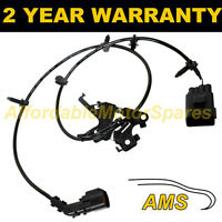 FOR FORD MONDEO MK4 1.6 2.0 2.3 2.5 1.8 2.2 TDCI ABS SPEED SENSOR REAR LEFT