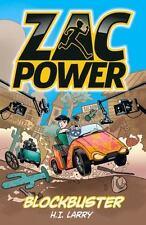 Blockbuster (Zac Power)