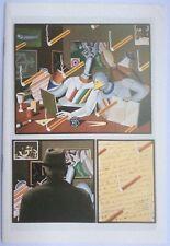 EQUIPO CRONICA  - plaquette Galerie Flinker 1977