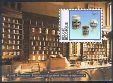 België postfris 1994 MNH block 63 - Porcelein
