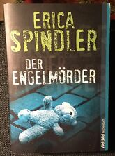Erica Spindler - Der Engelmörder