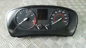 Renault Laguna III PH1 2007-2010 Speedometer Instrument Cluster 2.0 DCI