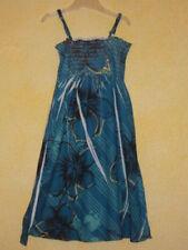 104 Mädchenkleider im Tunika-Stil aus Polyester in Größe