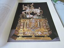 Archiv bávaro historia 9 cultura 5152 hl. Georg 1590 cámara del tesoro