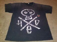 Vtg Suburban Noize Records Tshirt Xl Men Sport Music Reggea Pop Rock