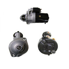 SSANGYONG Musso 2.9 TD Starter Motor 1998-On_17402AU