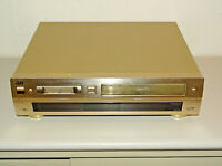 JVC HR-DVS1 miniDV- / S-VHS-Videorecorder, DEFEKT schaltet bei miniDV ab