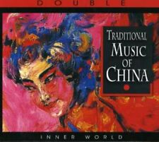Traditional Music of China [CD]