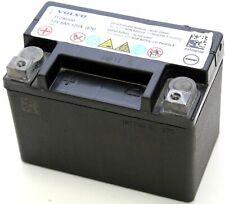 Volvo V70 III 3 2.0d Facelift Stützbatterie Batterie 31296300 8Ah 120A