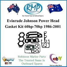 A Brand New Evinrude Johnson P/Head Gasket Kit 60hp-70hp 1986-2001 # 398047