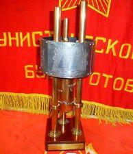 Vintage Germany DDR wanderpokal cup award navy Dosaaf ДОСААФ sport