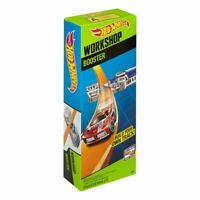 Hot Wheels Track Builder System Boost It