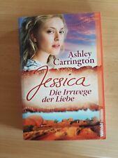 Ashley Carrington  Die Irrwege der Liebe