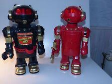 MAGNATRON MT-2 - Lot de 2 robots.