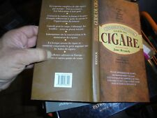 Guide du Cigare Jane Resnick Plus de 200 marques l'Art de Choisir et de Fumer