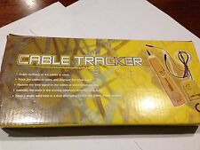 Cable tracker,Tone generator, Phone line tester,  F set