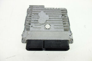 Motorsteuergerät VW Golf 6 VI 1.6 1,6 TDI 03L906023MM Steuergerät Motor CAY
