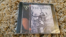 R.E.M - Document - The I.R.S Years Vintage 1987 - six bonus tracks (17 track CD)