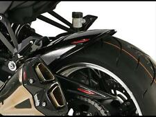 Kawasaki Z1000 2010 2013 Rear Tire Hugger Fender Black - Powerbronze NOS