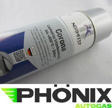 Normfest Corona Silber Lackspray Sprühlack bis 650° Spraydose 400ml