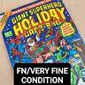 #13 Giant Superhero Holiday Grab-Bag Marvel Treasury Christmas 1976 Avengers