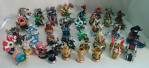 Skylanders Super Chargers Characters : You Pick which one youd like